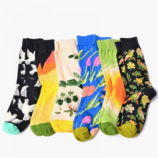 Яркие носки Morgen Urtes Brazil