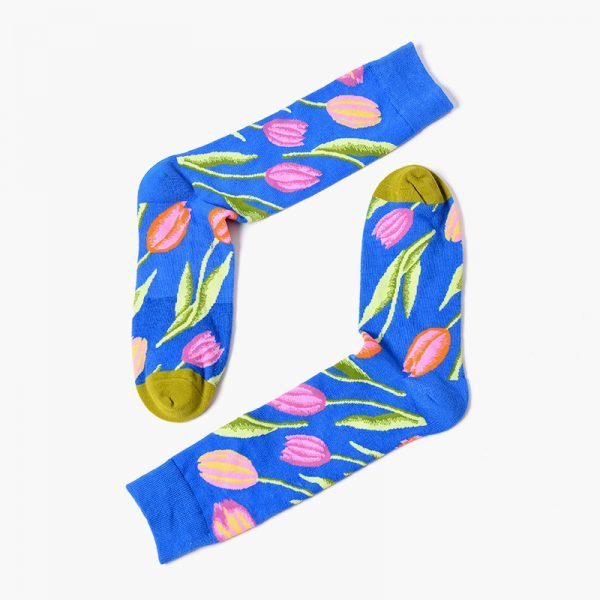 Яркие носки Morgen Urtes Tulip