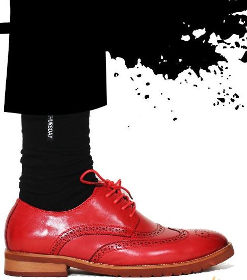 Черные носки