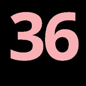 Носки 36 размера